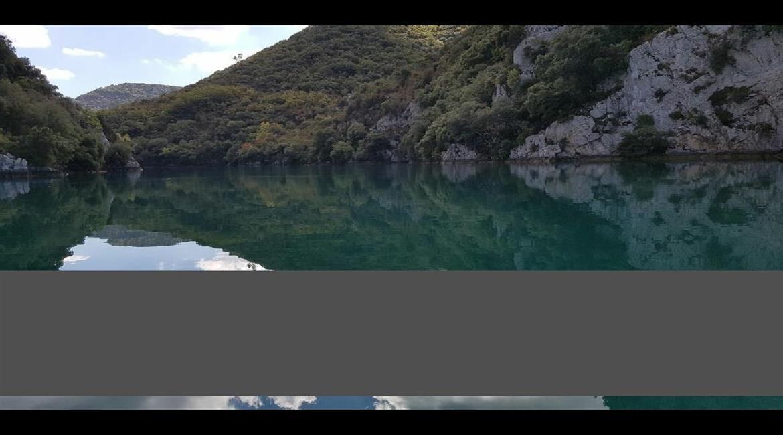 RETOUR SUR INAUGURATION du GRP du Tour du lac d'Esparron et 70 ANS DES GR
