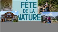 FÊTE DE LA NATURE des 25 au 27 mai 2018 à Allos