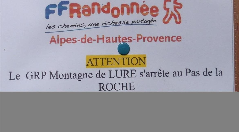 CONTADOUR / MONTAGNE DE LURE / 04