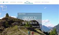 ÉCRINS :  Le portail Rando Pays des Écrins est en ligne